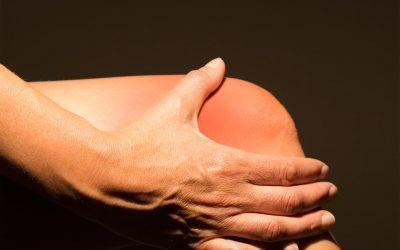 Belastningsskader og knoglebrud
