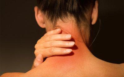 Piskesmæld og det såkaldte whiplash-syndrom