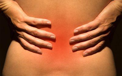 Rygsmerter og hofte- og ledsmerter