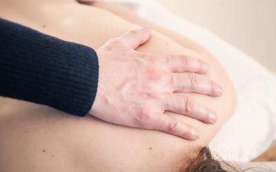 Terapeutisk afspændingsmassage