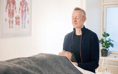 Healing – genskab balancen i krop og sind