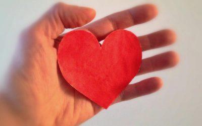 Hjælp til pårørende – husker du også at passe på dig selv?