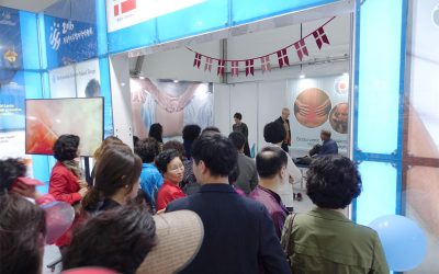 Expo 2016 i Korea – dag 3