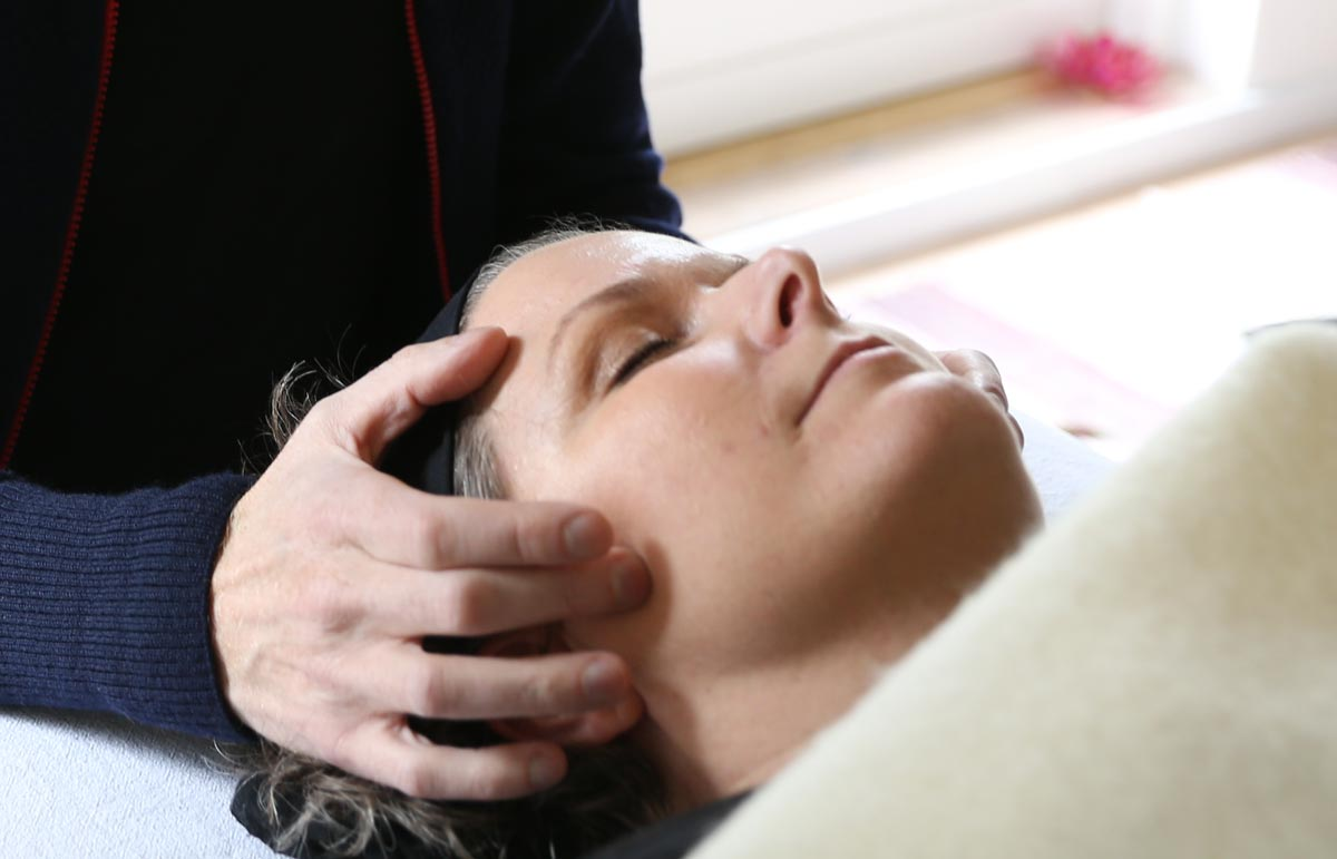 massage østerbro